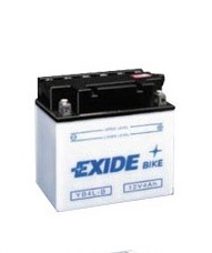 EXIDE Bike Conventional YB16CL-B / 12V / 19Ah - 190A