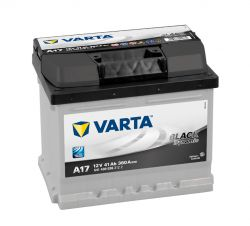 VARTA - BLACK Dynamic 41Ah/12V 360A (541 400 036)