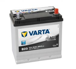 VARTA - BLACK Dynamic 45Ah/12V 300A (545 077 030)