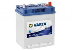 VARTA - BLUE Dynamic 40Ah/12V 330A (540 125 033)
