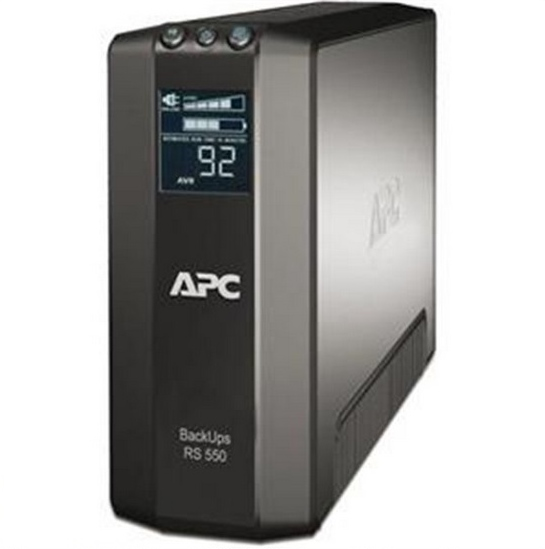 APC Power Saving Back-UPS Pro 550VA, promo 15