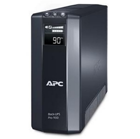 APC Power-Saving Back-UPS Pro 900VA, promo 15