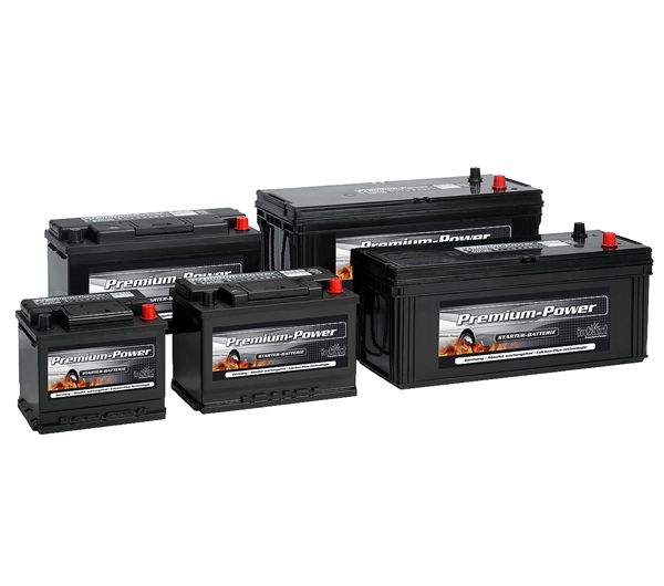 INTACT PREMIUM POWER PP230MF, 12V/230Ah  1300A